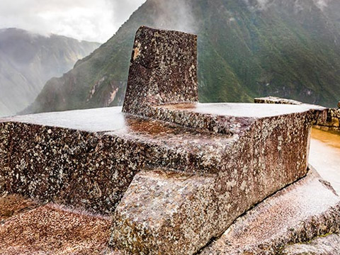 Cusco, Historic Sanctuary of machupicchu